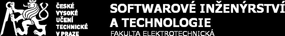 SIT — Softwarové inženýrství a technologie