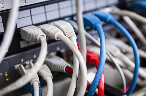 Zaměření: síťový specialista